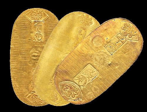 御殿場市で【古銭買取】古銭・記念硬貨・昔のお金が売れる!安心おすすめ専門店情報