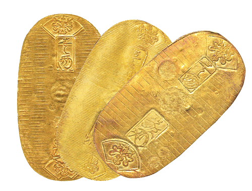 湯梨浜町で【古銭買取】古銭・記念硬貨・昔のお金が売れる!安心おすすめ専門店情報