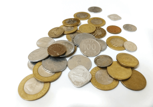 津市で【古銭買取】古銭・記念硬貨・昔のお金が売れる!安心おすすめ専門店情報