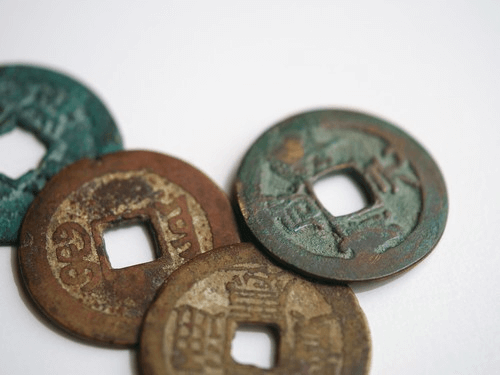 府中町で【古銭買取】古銭・記念硬貨・昔のお金が売れる!安心おすすめ専門店情報