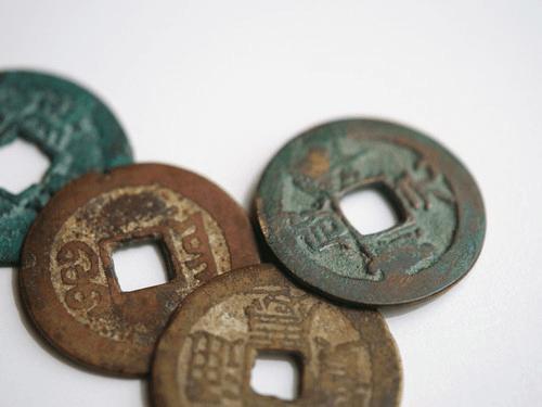 安田町の古銭買取 現役査定員に聞く高価買取情報なら「昌」へ