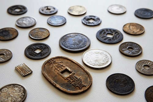 玉川村で【古銭買取】古銭・記念硬貨・昔のお金が売れる!安心おすすめ専門店情報