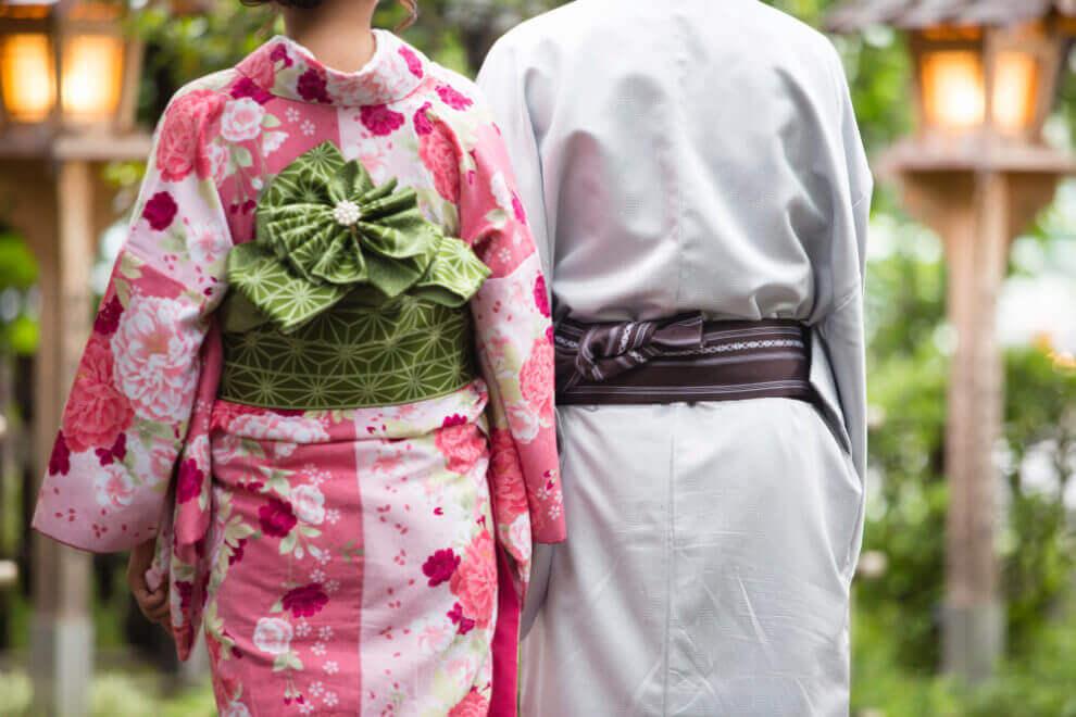 三重県の着物買取