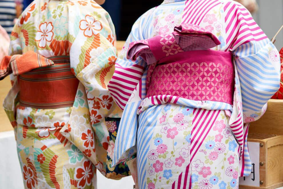 沼田市の着物買取