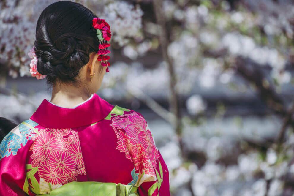 静岡県の着物買取