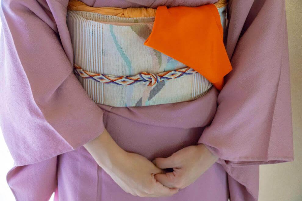 柴田町の着物買取