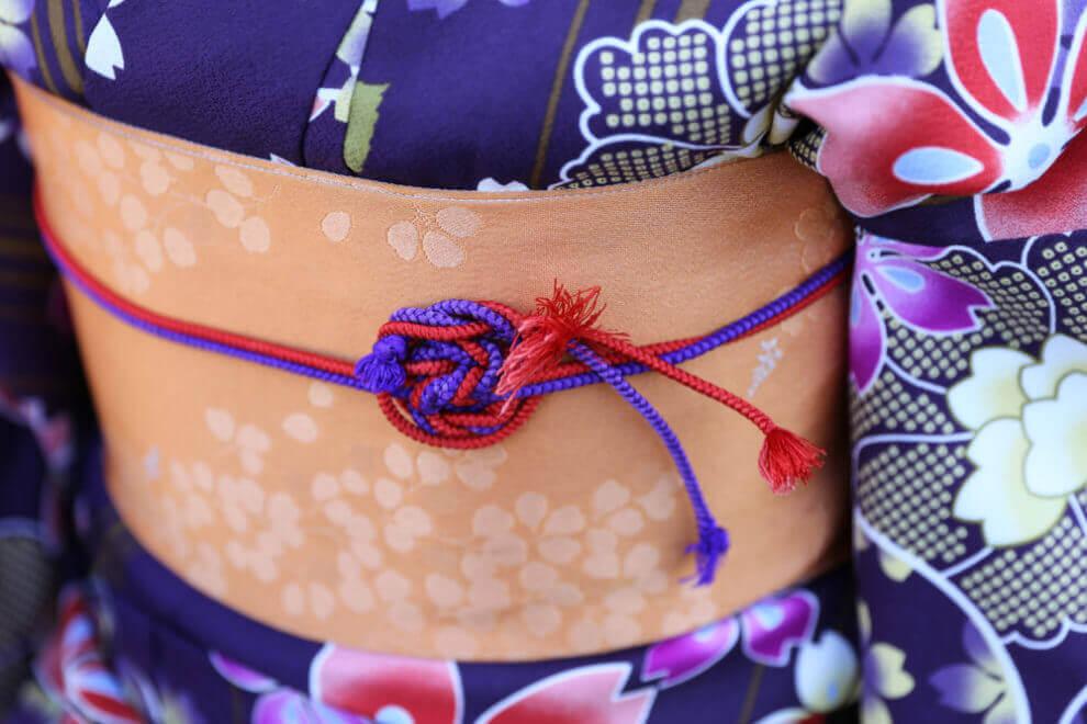 長野県の着物買取