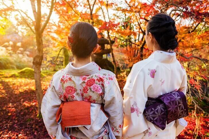 東秩父村の着物買取