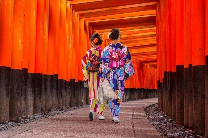 那須町の着物買取