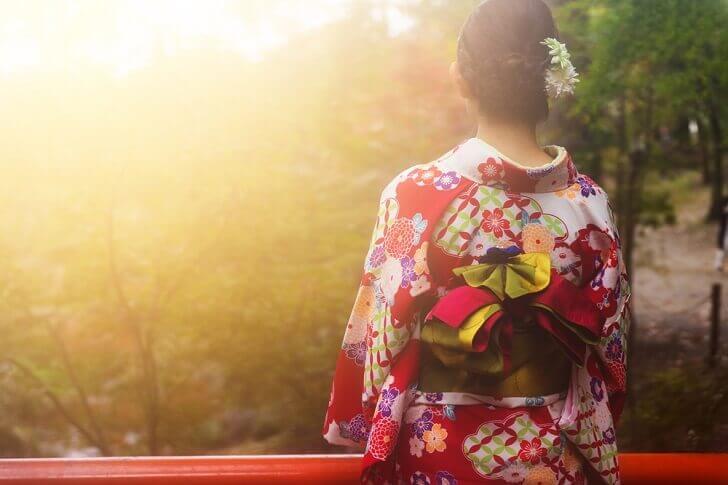 橋本市の着物買取
