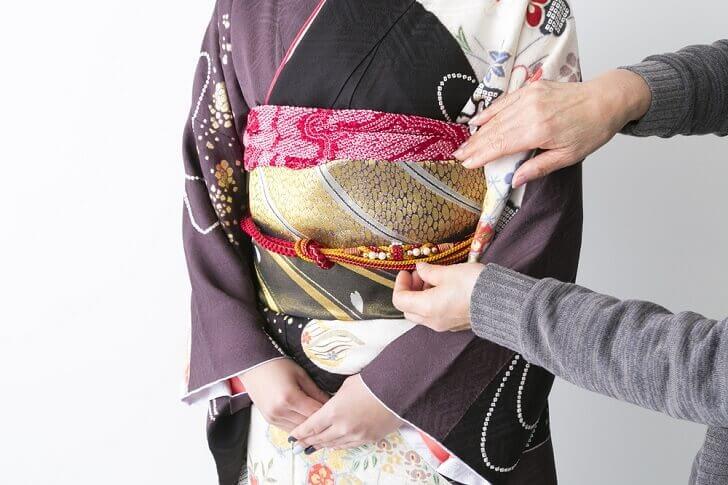那珂川町の着物買取