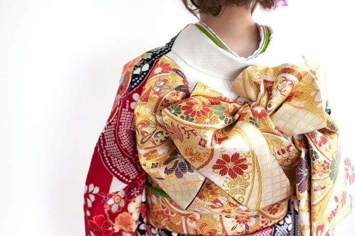 長洲町の着物買取