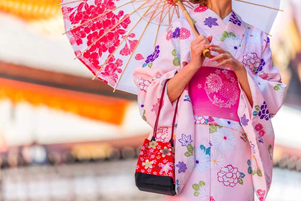 嬬恋村の着物買取