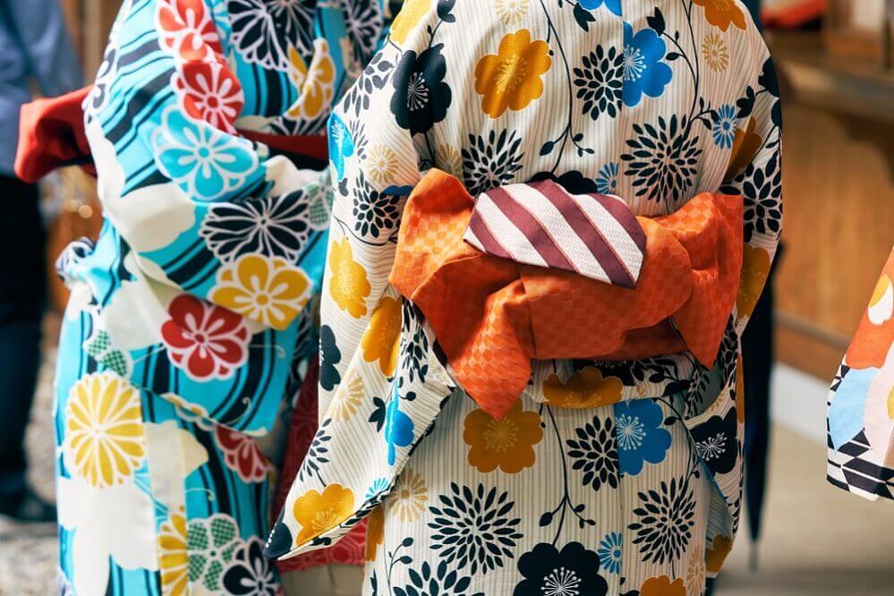 千代田町の着物買取