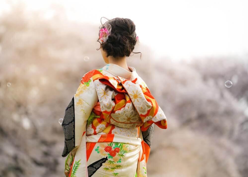 大桑村の着物買取