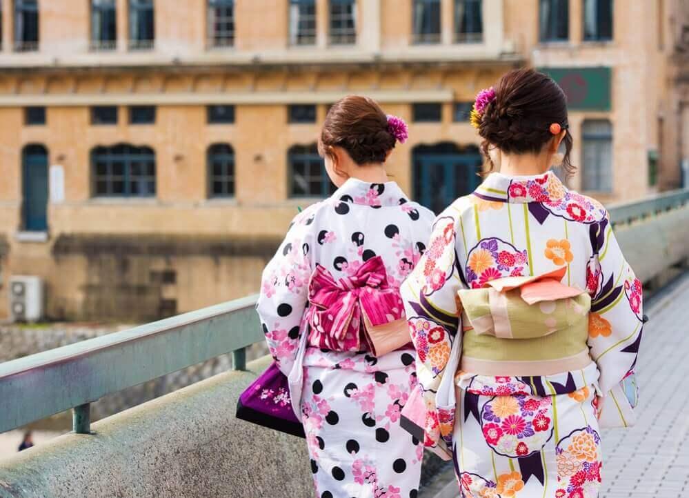 福井県の着物買取