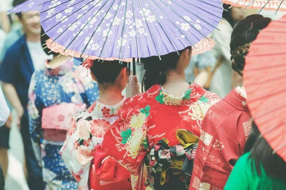 岡山県の着物買取
