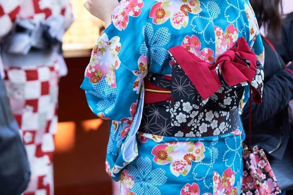 富士河口湖町の着物買取