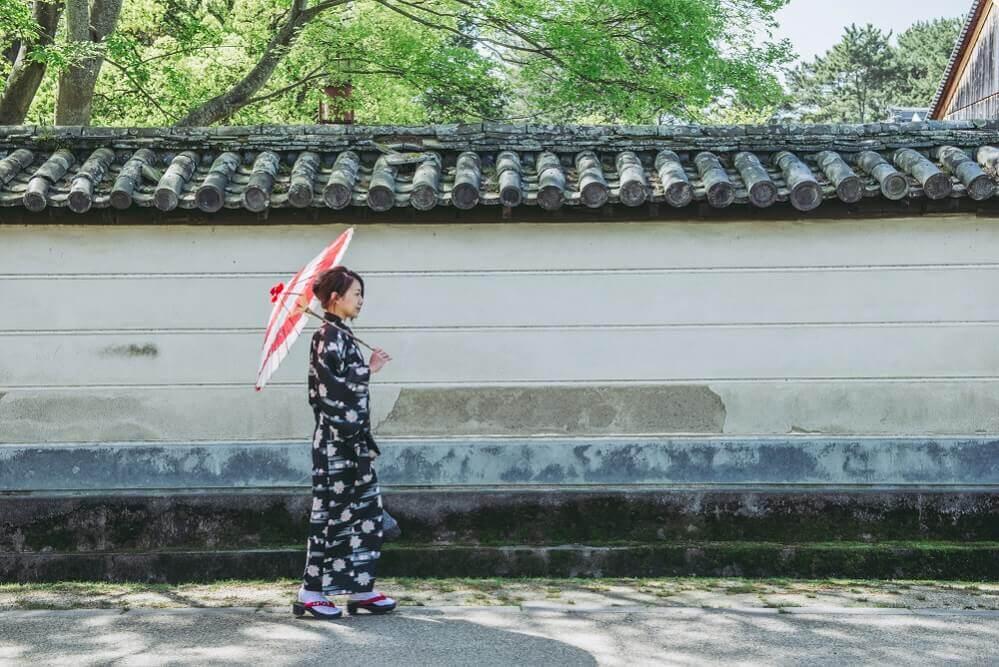 栄村の着物買取