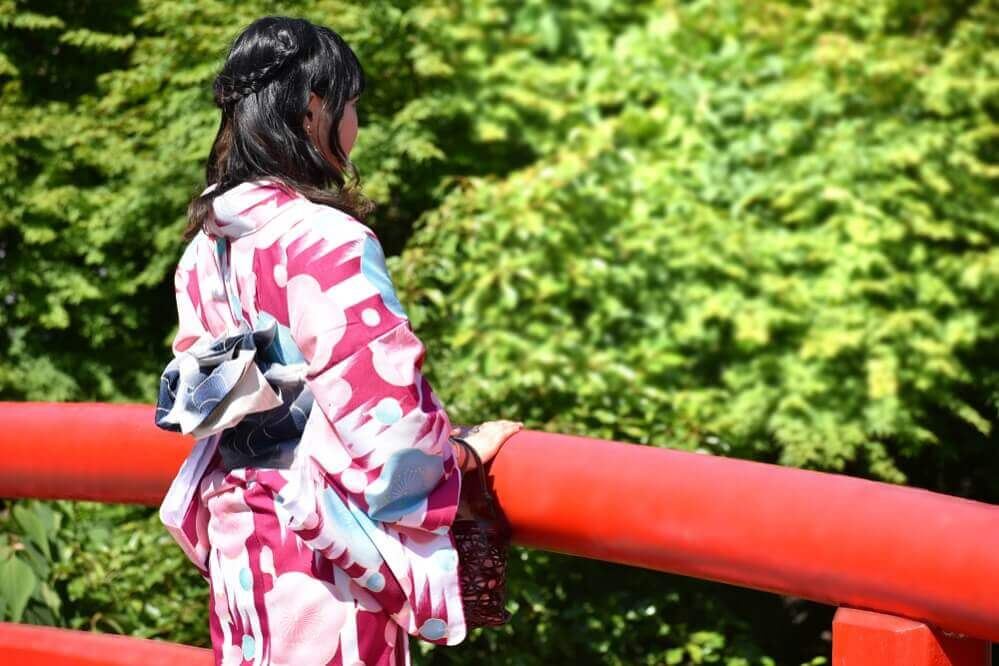 佐川町の着物買取