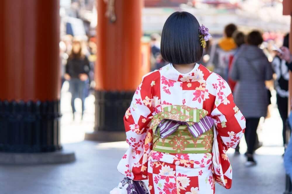 熊取町の着物買取