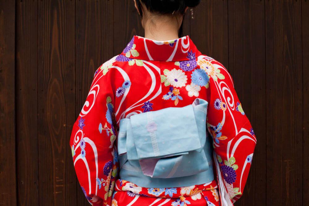 焼津市の着物買取