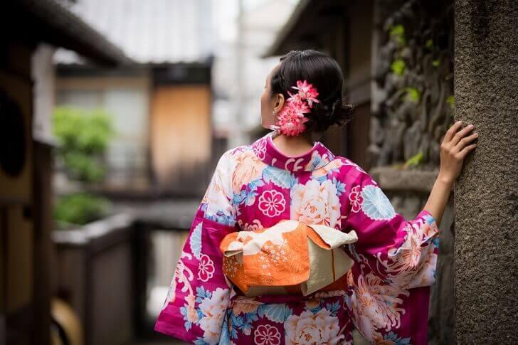 秋田県の着物買取