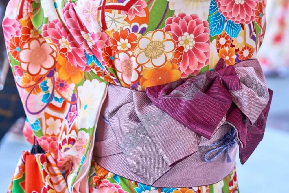 愛媛県の着物買取
