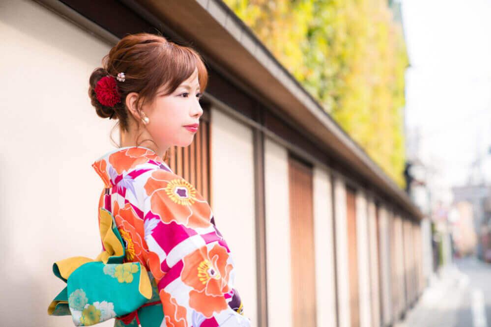 富士見町の着物買取