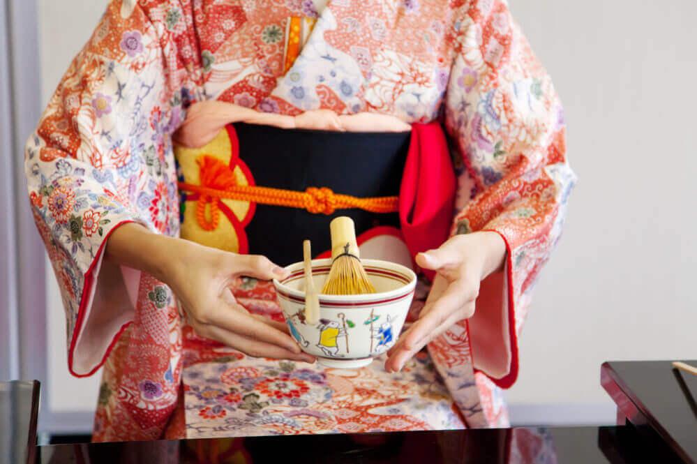 糸魚川市の着物買取