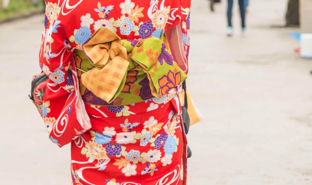 善通寺市の着物買取