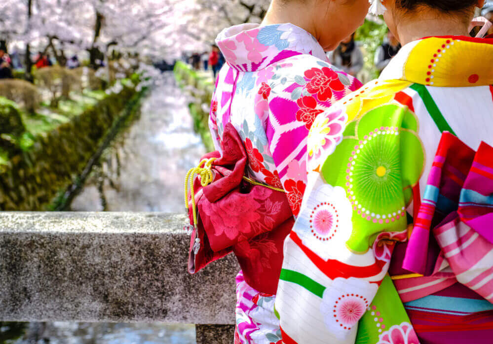 福岡市中央区の着物買取