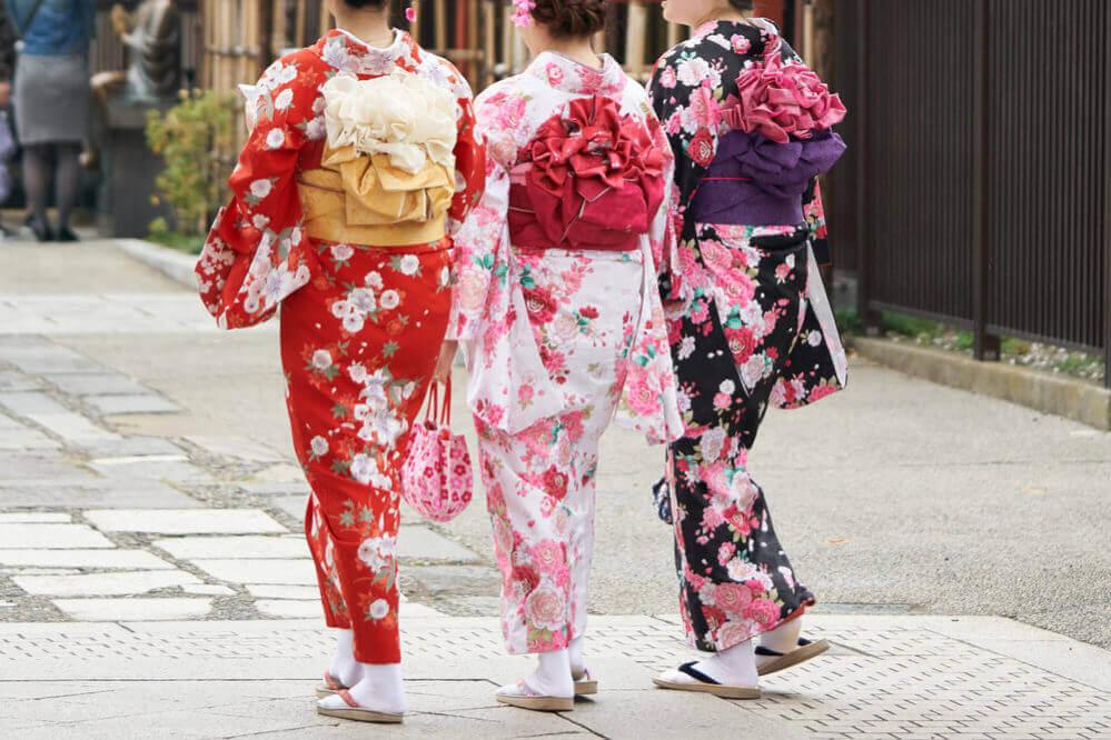 愛知県の着物買取
