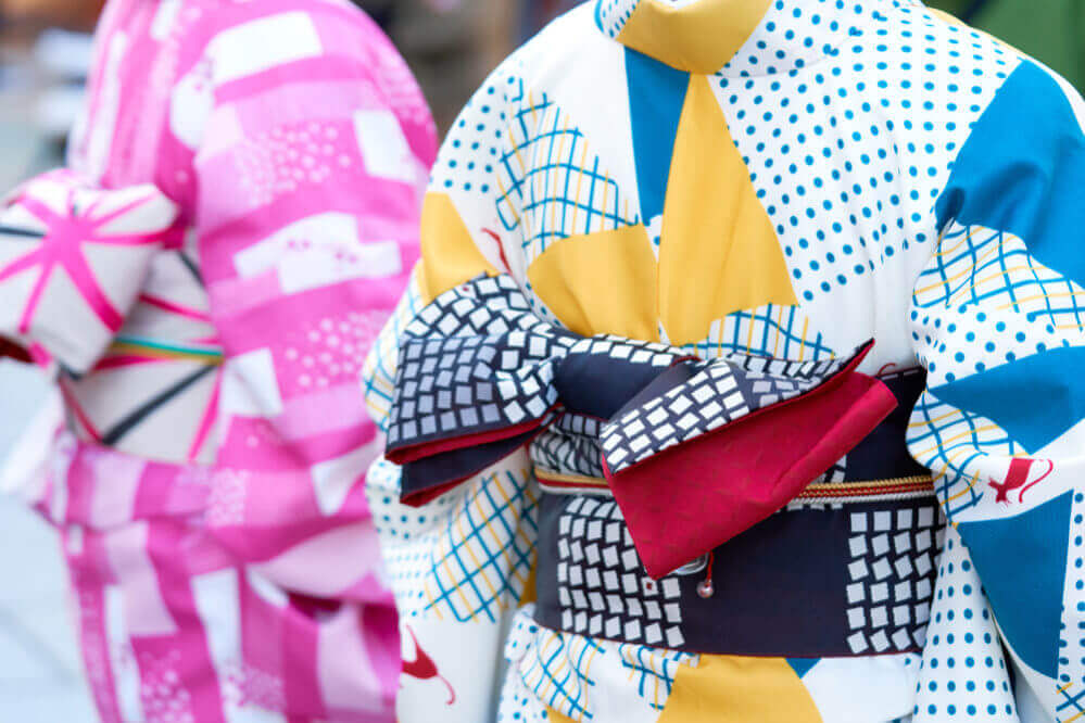 美祢市の着物買取