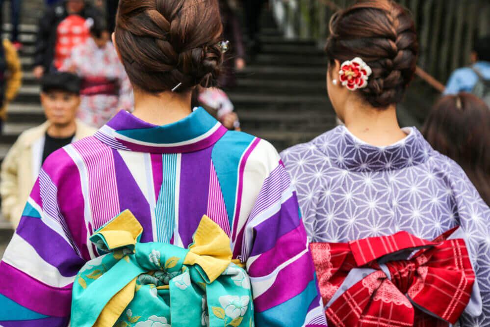 熊野市の着物買取