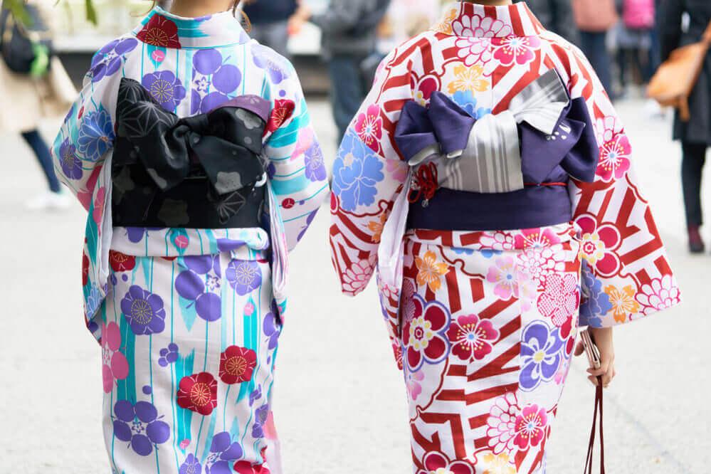 鶴ヶ島市の着物買取