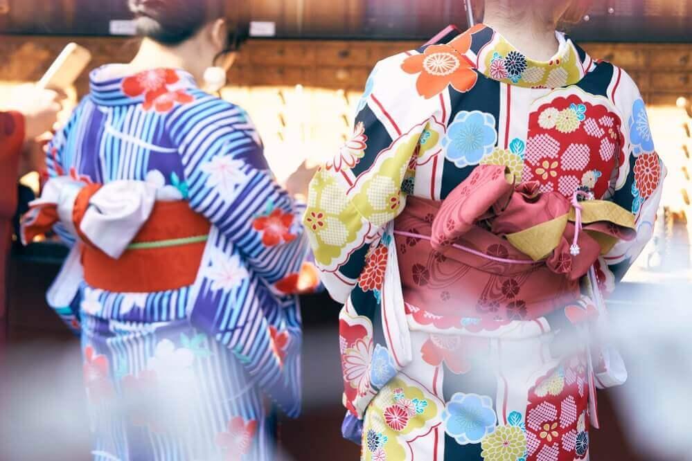 田上町の着物買取