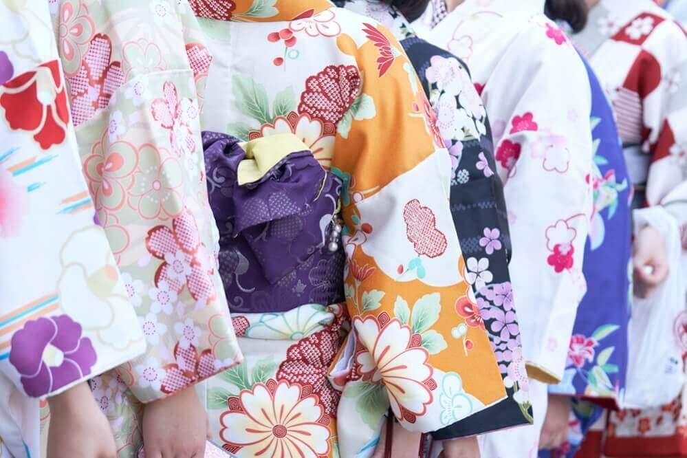 京都市の着物買取