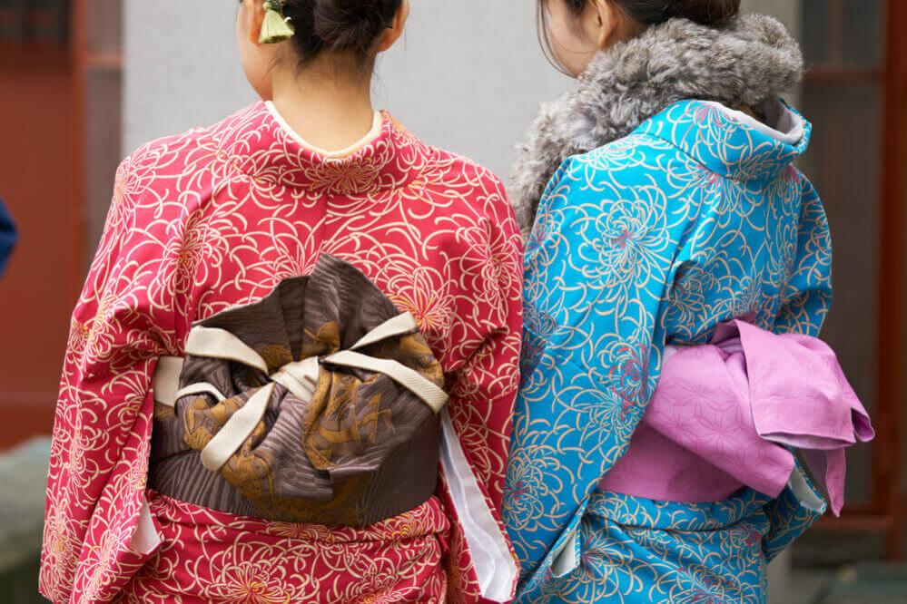 調布市の着物買取