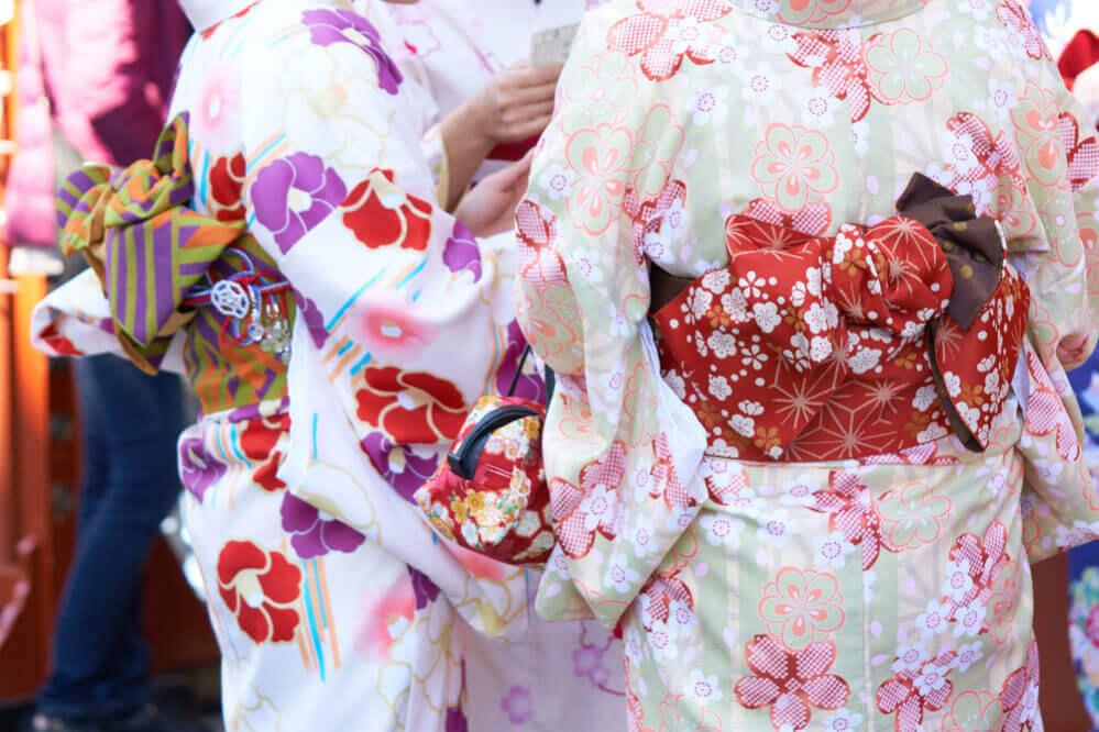 佐倉市の着物買取