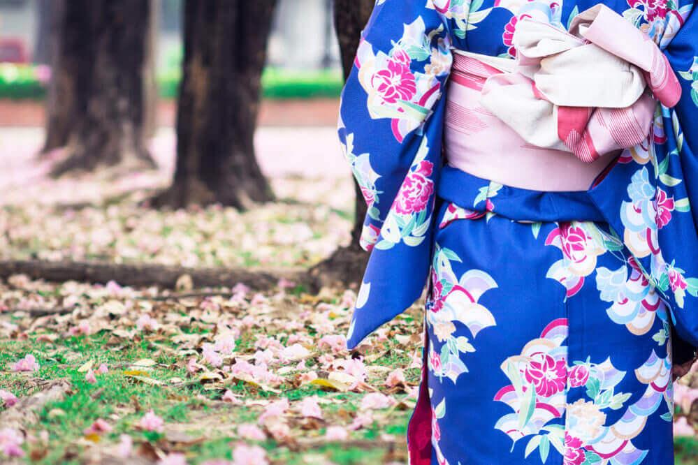 昭島市の着物買取