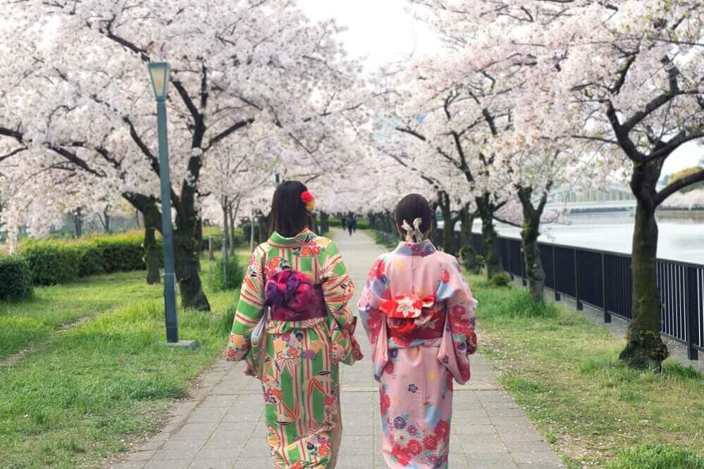加須市の着物買取