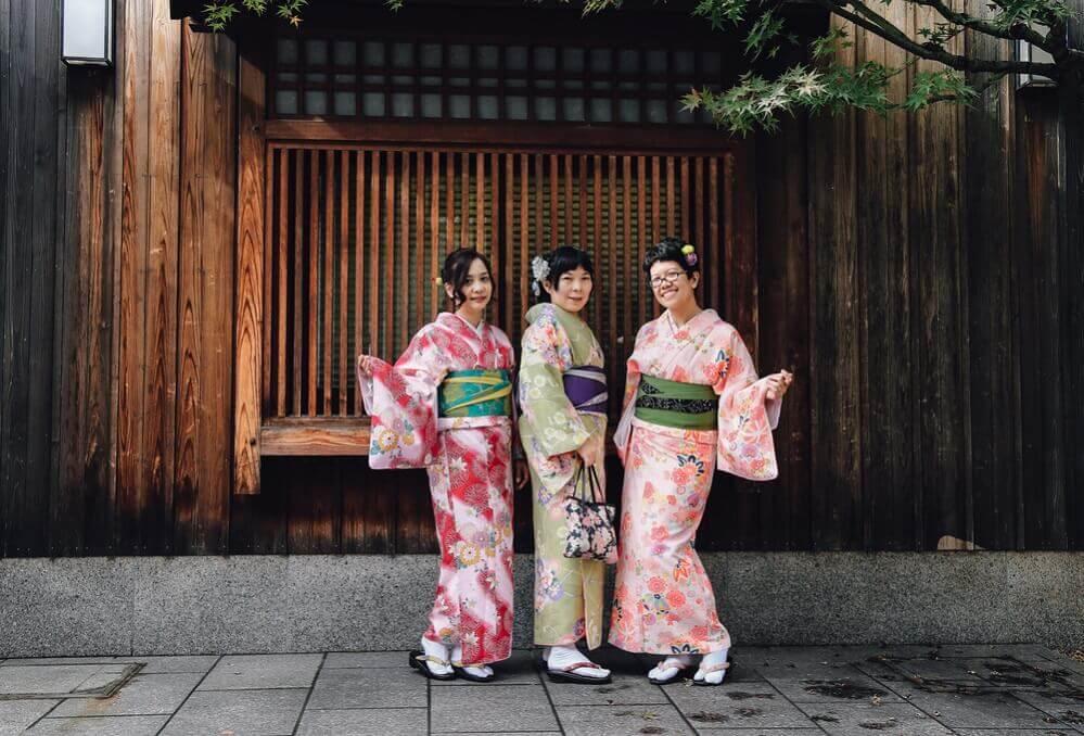 小竹町の着物買取
