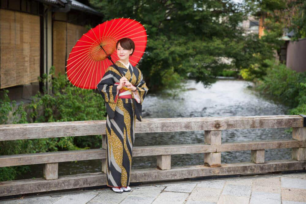 播磨町の着物買取