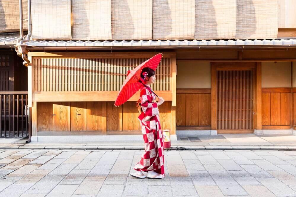 東栄町の着物買取