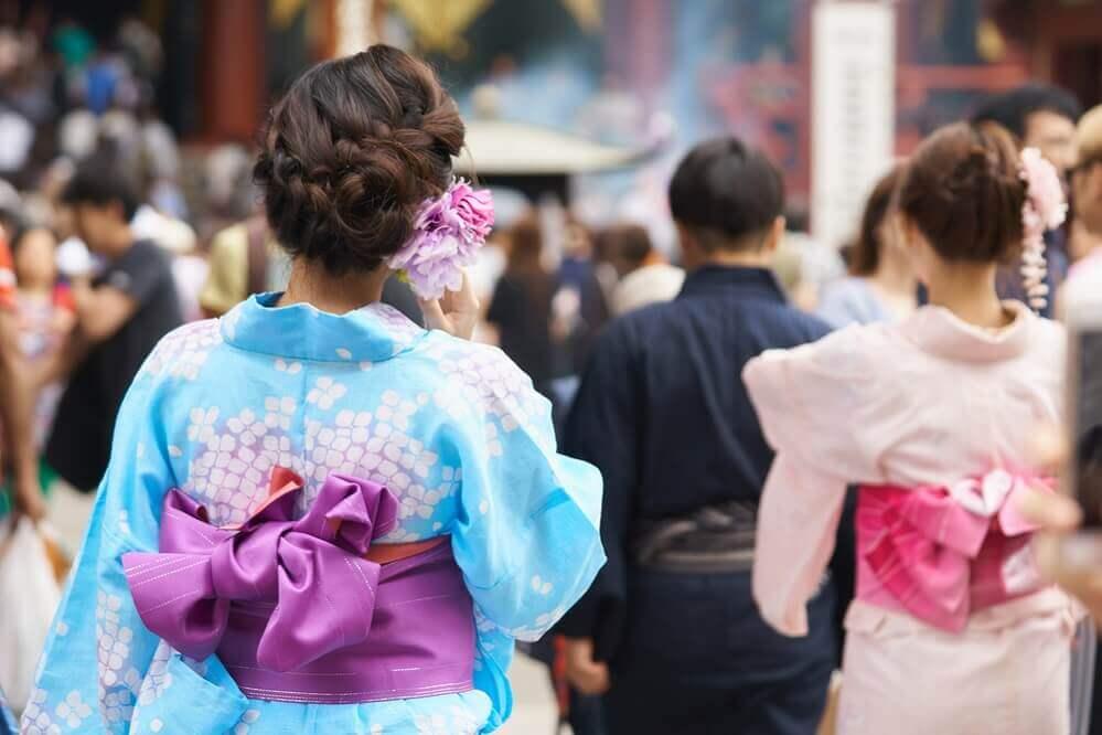 田川市の着物買取