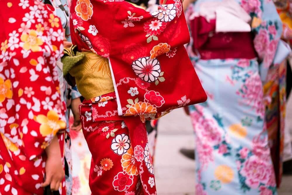 戸沢村の着物買取