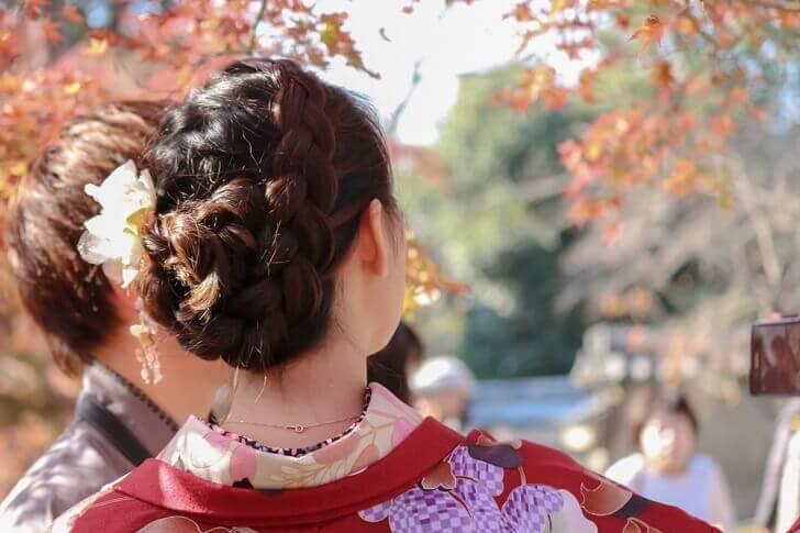箱根町の着物買取