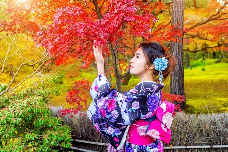 大阪市此花区の着物買取