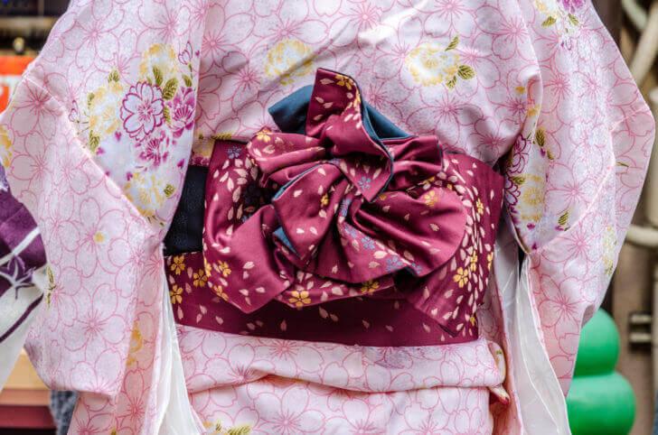 浅川町の着物買取